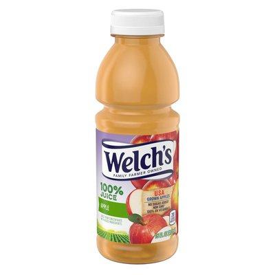 Welch's 100% Juice Apple