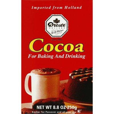 Droste Cocoa