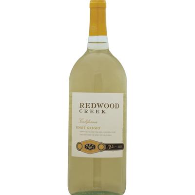 Redwood Creek Pinot Grigio, California