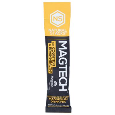 Natural Stacks MagTech Magnesium Drink Mix