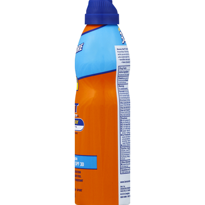 Banana Boat Sunscreen, Clear UltraMist, Continuous Spray, Broad Spectrum SPF 30
