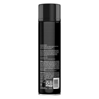 Tresemmé Hair Spray Extra Hold,