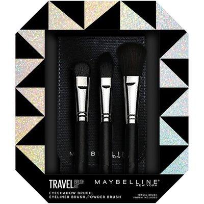 Maybelline 4 pc Travel Brush Kit