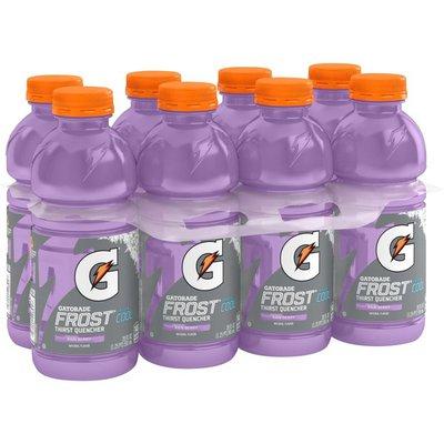 Gatorade Rain Berry Thirst Quencher Sports Drink