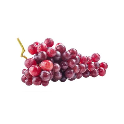 Red Grapes Box