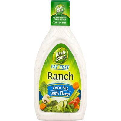 Wish-Bone Fat Free Ranch Dressing