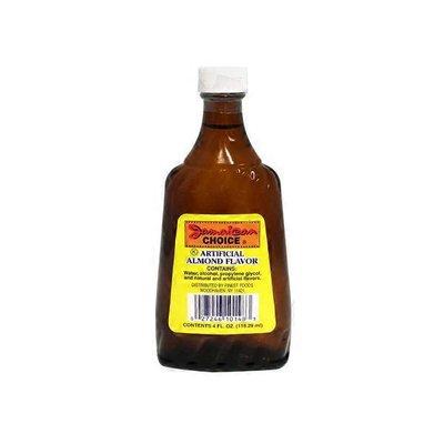 Jamaican Choice Almond Extract