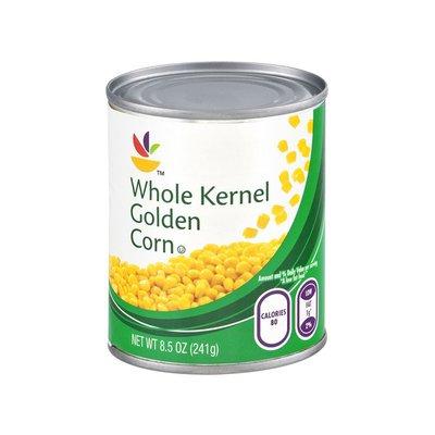 SB Golden Corn, Whole Kernel