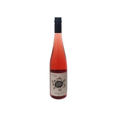 Gruber Roschitz Rose Wine