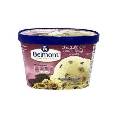 Belmont Cookie Dough Ice Cream