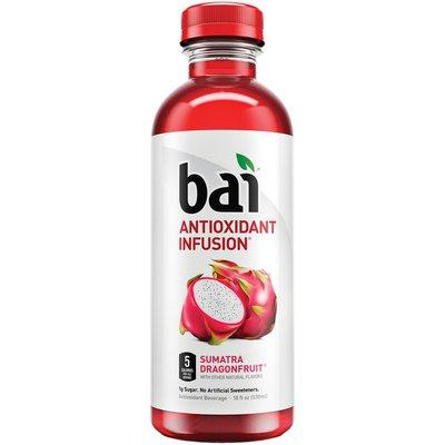 Bai Antioxidant Infusion, Sumatra Dragonfruit
