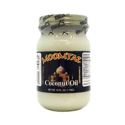 Moomtaz Coconut Oil