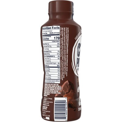 Core Power Complete Protein By Fairlife, 26G Chocolate Protein Shake