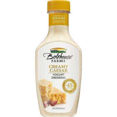 Bolthouse Farms Creamy Caesar