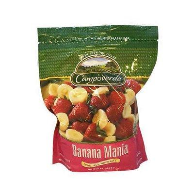 Campoverde Banana Mania