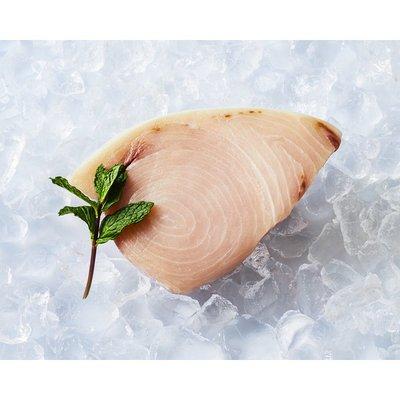 Fresh Wild Caught Swordfish Steak