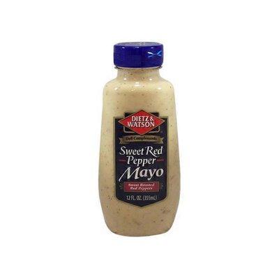 Dietz & Watson Sweet Red Pepper Mayo