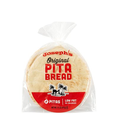 Joseph's Original Pita Bread
