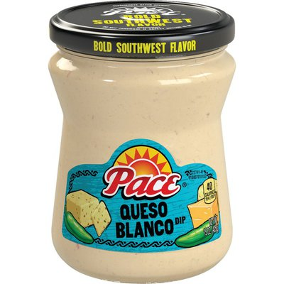 Pace® Cheese Dip, Queso Blanco