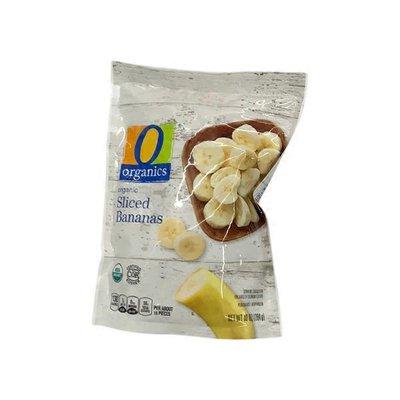 O Organics Sliced Bananas