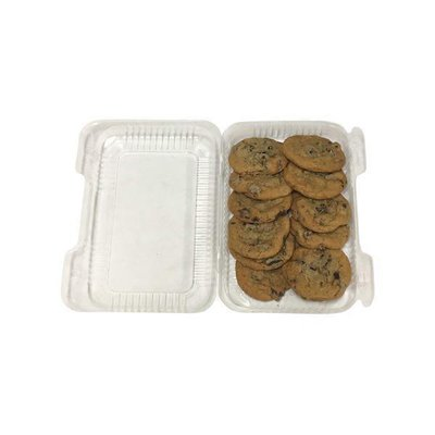 Graul's Chocolate Chip Cookies