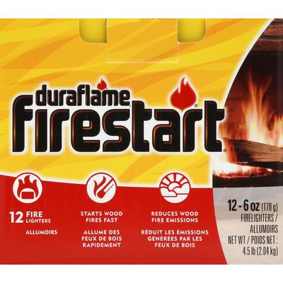 Duraflame Firestart Firelighters