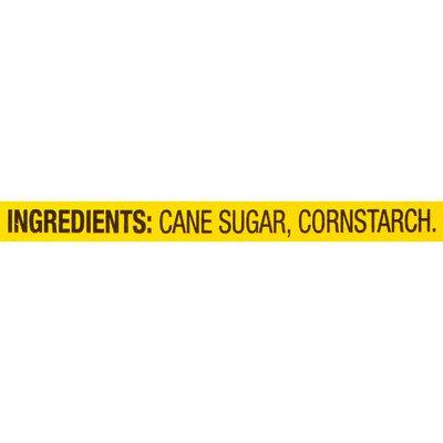 Domino Premium Cane Powdered Sugar