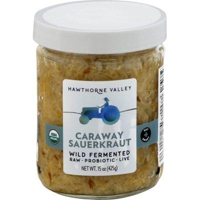 Hawthorne Valley Caraway Sauerkraut