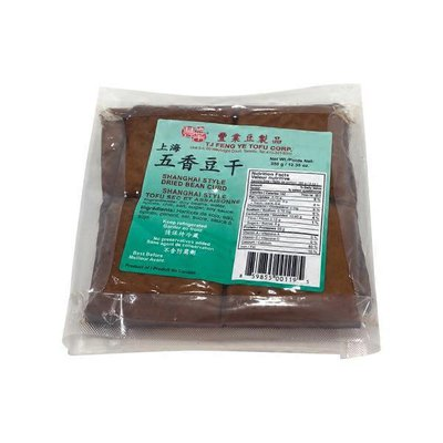 Northern Food Food Dried Bean Curd