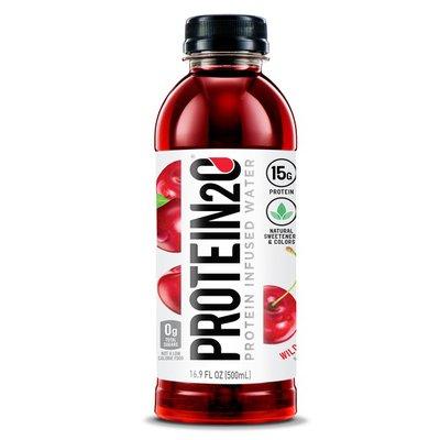 Protein2o Wild Cherry