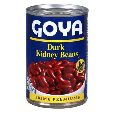 Goya Premium Dark Kidney Beans