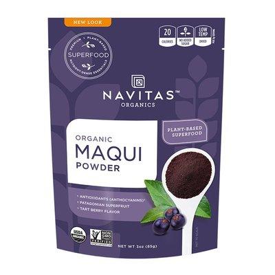 Navitas Organics Maqui Powder, Organic