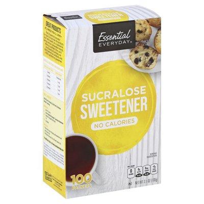 Essential Everyday Sucralose Sweetener