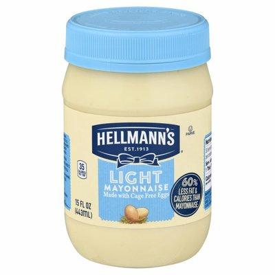 Hellmann's Mayonnaise Light