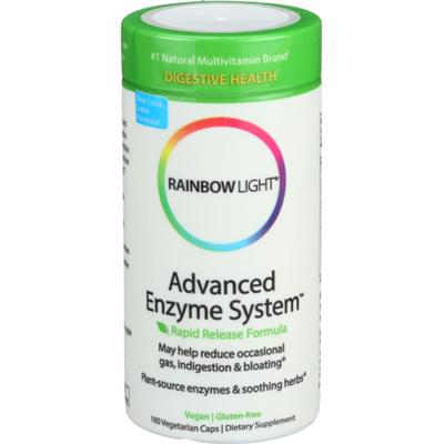 Rainbow Light Enzyme