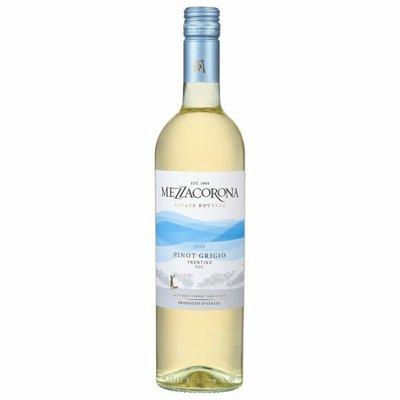Mezzacorona Wine Pinot Grigio