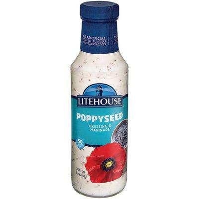 Litehouse Poppyseed Dressing & Marinade