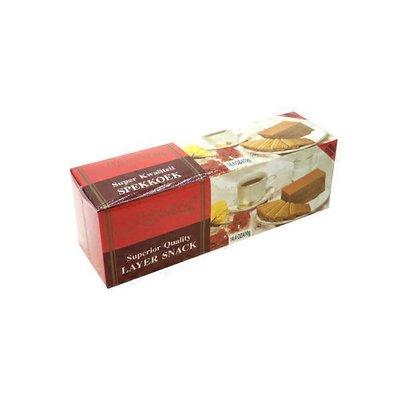 Monica Layer Cake Snack