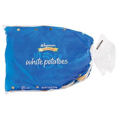 Wegmans Potatoes, White