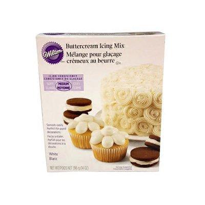Buttercream Icing Mix