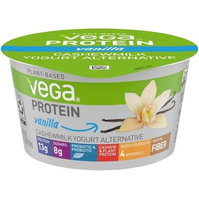 Vega Dairy-Free Vanilla Yogurt