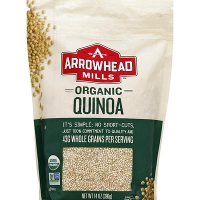 Arrowhead Mills Quinoa, Organic