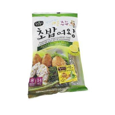 Choripdong Seasoned & Fried Soybean Curd