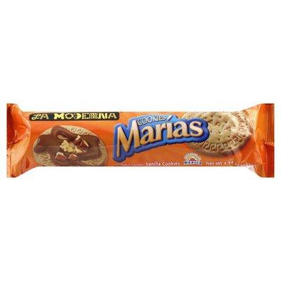 La Moderna Cookies, Vanilla, Marias