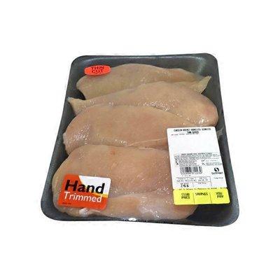 All Natural Boneless Chicken Breast