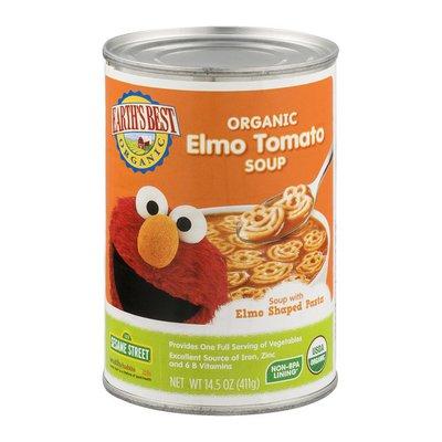 Earth's Best Organic Elmo Tomato Soup