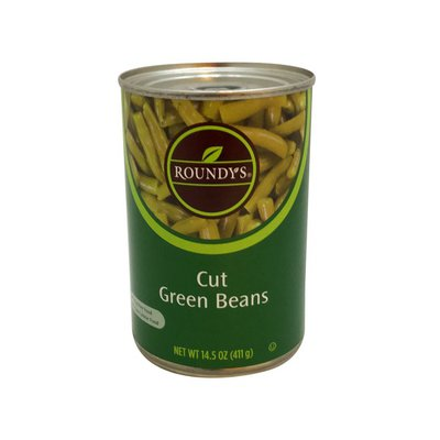 Roundy's Green Beans