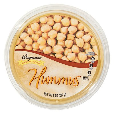 Wegmans Food You Feel Good About Hummus