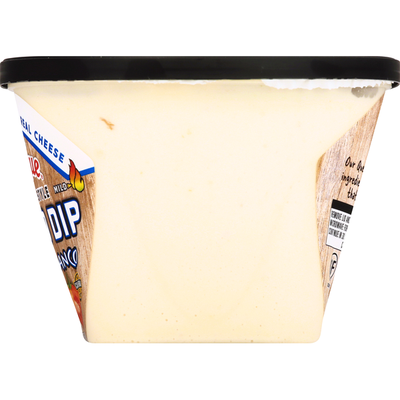 Cacique Queso Dip, Queso Blanco, Mexican-Style, Mild
