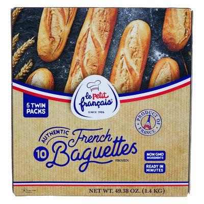 Le Pettit Francis French Baguettes